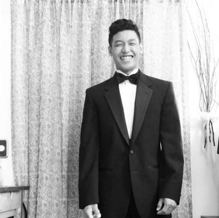 Chris Prom