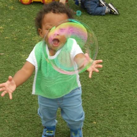 Josiah Bubble 1 Yr 4 Months